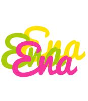 Ena sweets logo
