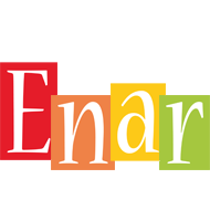 Enar colors logo