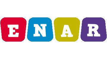 Enar daycare logo