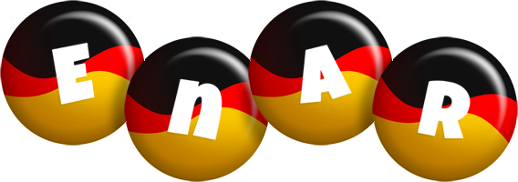 Enar german logo