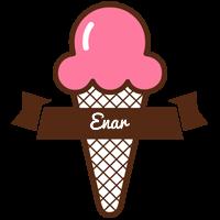 Enar premium logo