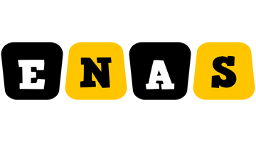 Enas boots logo
