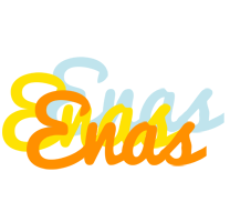 Enas energy logo