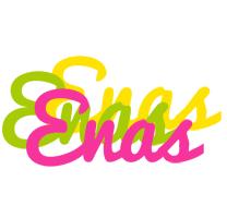 Enas sweets logo