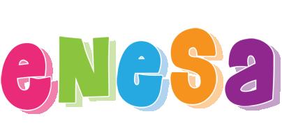 Enesa friday logo