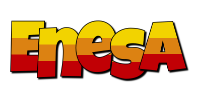 Enesa jungle logo