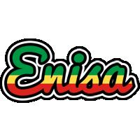 Enisa african logo