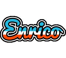 Enrico america logo