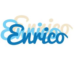 Enrico breeze logo