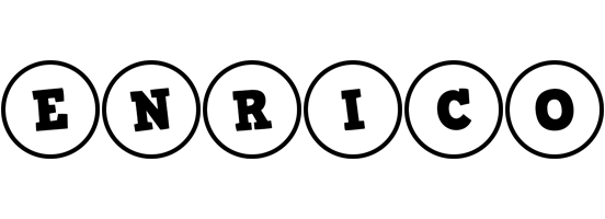 Enrico handy logo