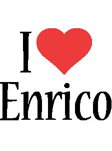 Enrico Name