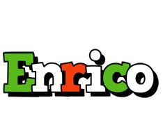 Enrico venezia logo