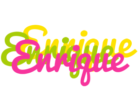 Enrique sweets logo