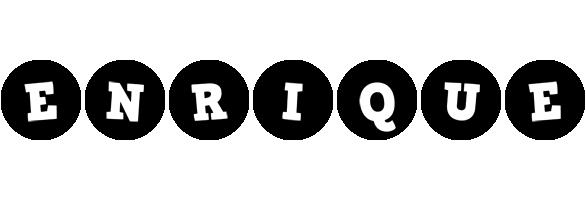 Enrique tools logo