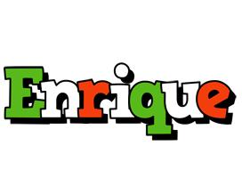 Enrique venezia logo