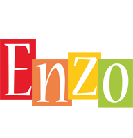 Enzo colors logo