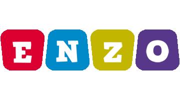 Enzo daycare logo