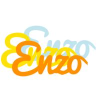 Enzo energy logo