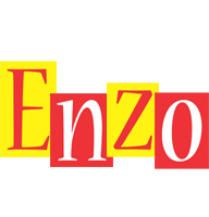Enzo errors logo