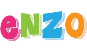 Enzo friday logo