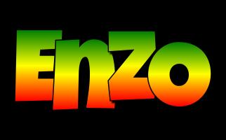 Enzo mango logo
