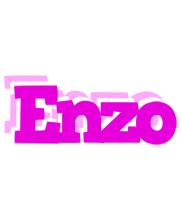 Enzo rumba logo