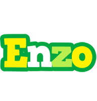 Enzo soccer logo