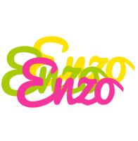 Enzo sweets logo