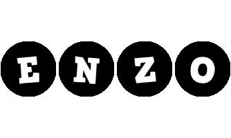 Enzo tools logo