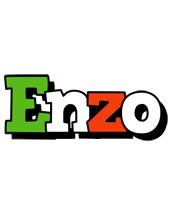 Enzo venezia logo
