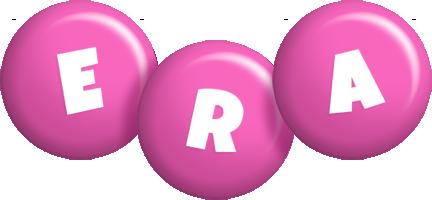 Era candy-pink logo