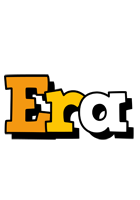 Era cartoon logo