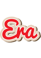 Era chocolate logo