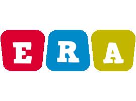 Era daycare logo