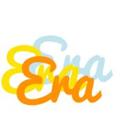Era energy logo