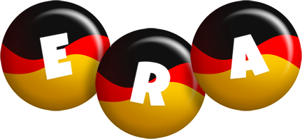 Era german logo