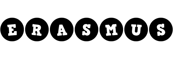 Erasmus tools logo