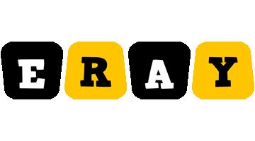 Eray boots logo