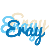 Eray breeze logo