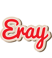 Eray chocolate logo
