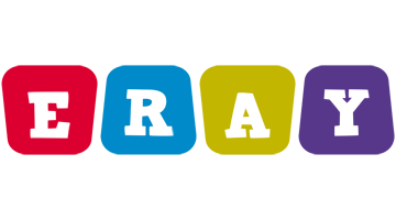 Eray daycare logo
