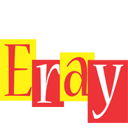 Eray errors logo