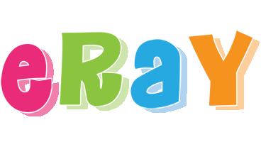 Eray friday logo