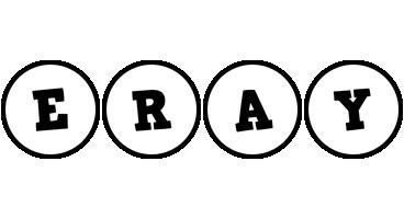 Eray handy logo
