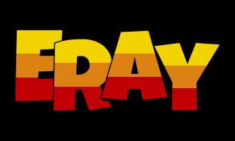 Eray jungle logo