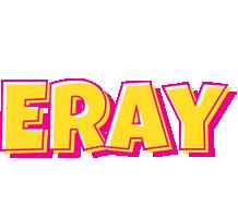 Eray kaboom logo