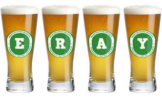 Eray lager logo