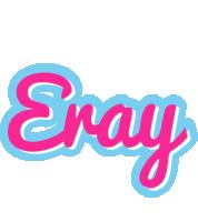Eray popstar logo
