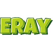 Eray summer logo