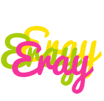 Eray sweets logo